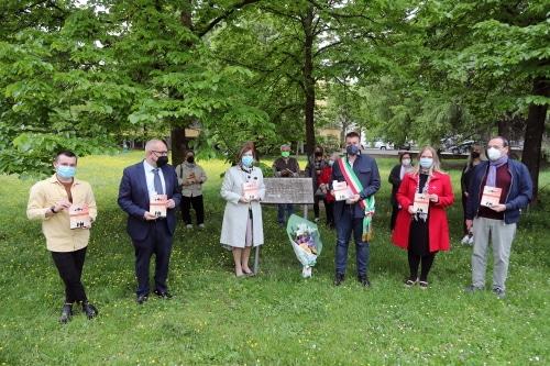 """Disastro di Chernobyl, il ricordo del Comune e di """"Insieme per un futuro migliore"""""""