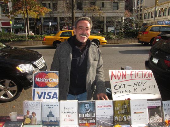 Io, i Nirvana e Philip Roth