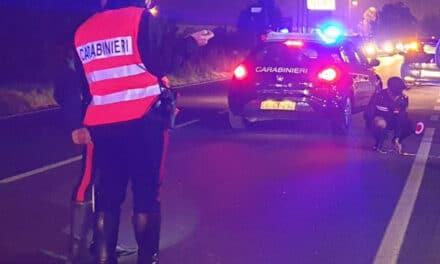 Aveva bevuto troppo l'uomo alla guida nell'incidente che fu fatale a due 43enni