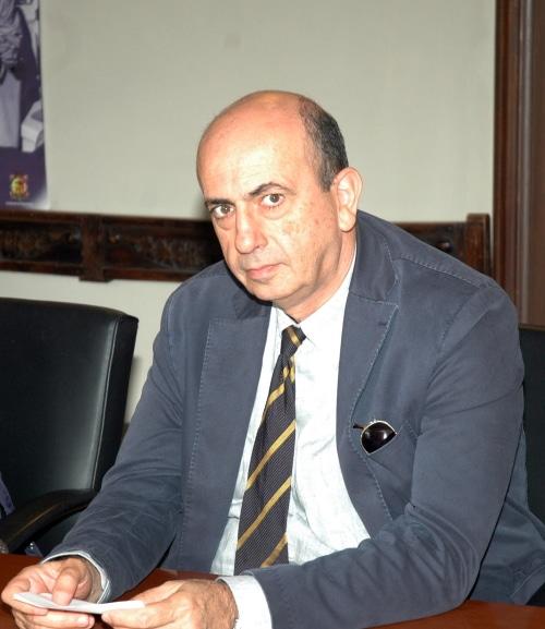 Va in pensione il dottor Minardi, dirigente storico e apprezzato dell'Ausl