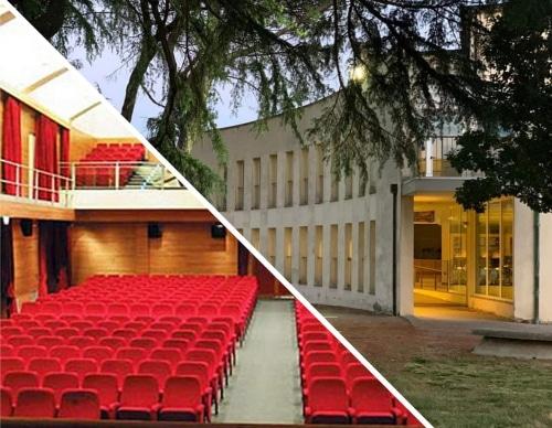 Bando del Comune offre il Teatro dell'Osservanza a progetti artistici sul contrappasso di Dante