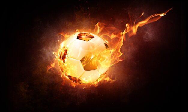 Nulla sarà più come prima… a partire dal calcio