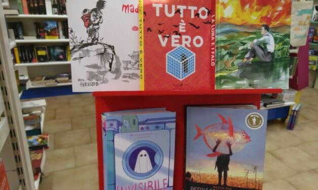 Graphic novel, fumetti da leggere tutti d'un fiato