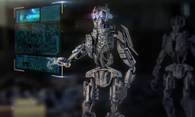 Vivere con algoritmi e robot: è la transizione, bellezza