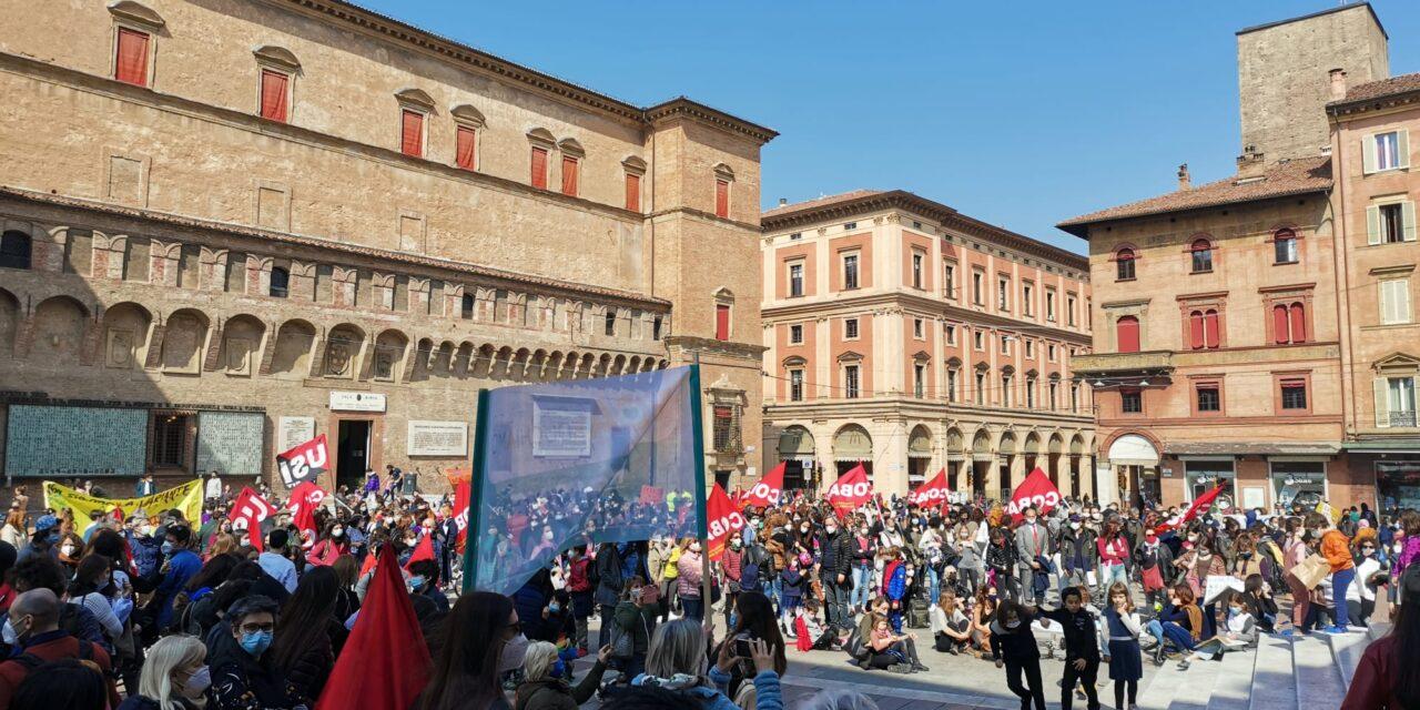 Elezioni, miracolo a Bologna
