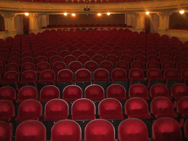 Spazio all'Arte: riaprono musei, teatri, cinema e spettacoli