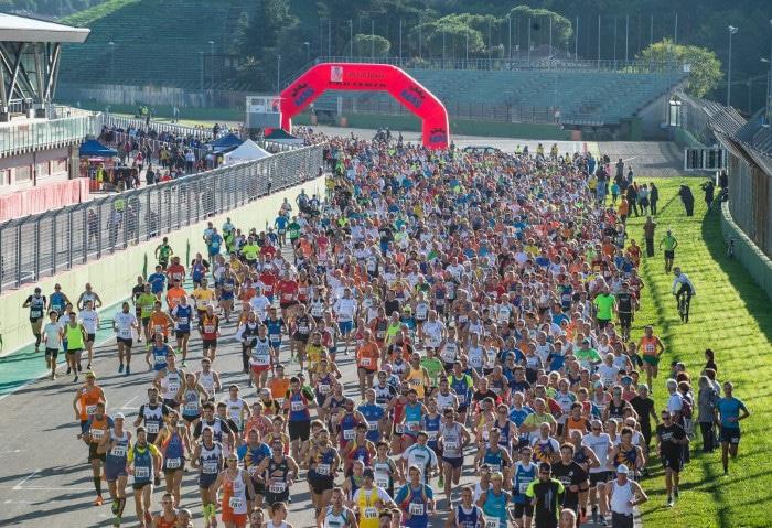 All'autodromo di Imola il Campionato italiano 100 km su strada