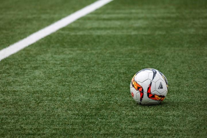Io, il calcio e 10.000 passi