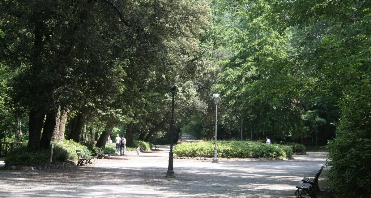 Naturalmente Imola fra orti, giardini, parchi e passeggiate filosofiche
