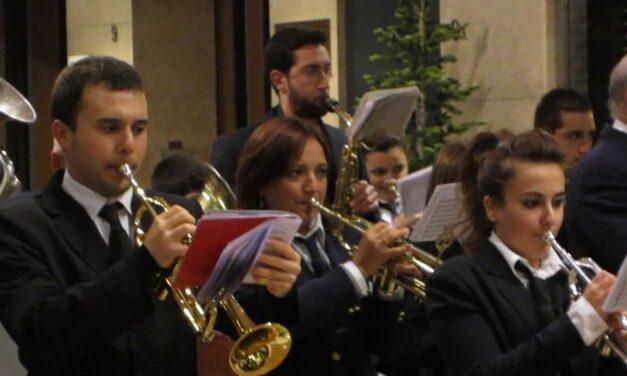 Per il 2 giugno concerto della Banda in piazza Matteotti con posti prenotati