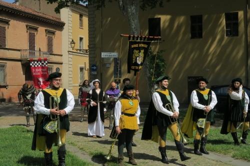 Caterina Sforza, gran finale fra appuntamenti culturali e una festa