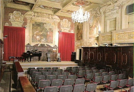 Il cordoglio per la morte di Lora Gallotti Montanari, anima del Circolo della Musica