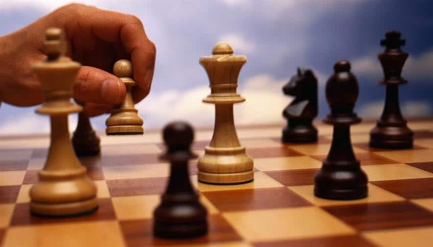 Tornano all'autodromo due tornei di scacchi a livello internazionale