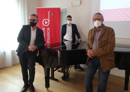 Scuola Vassura-Baroncini, i concerti di maggio e la presenza a Imola in musica