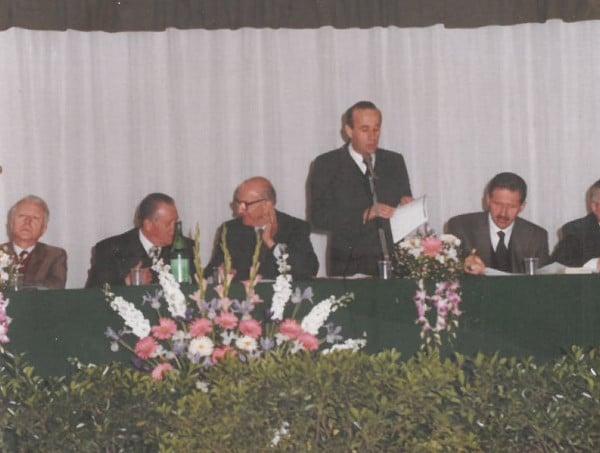 Gian Carlo Spada, maestro di vita