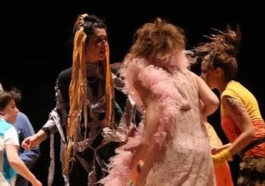 Ritorna DDT, il festival diffuso di teatro e musica proposto da ExtraVagantis