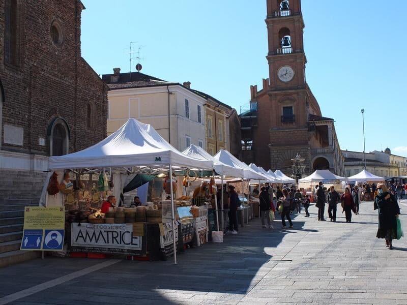 """Faenza, un weekend dedicato ai sapori italiani con """"Aspettando Bell'Italia"""""""