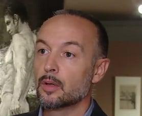 """Diego Galizzi, neo direttore dei musei civici di Imola, """"persona di grande spessore"""""""