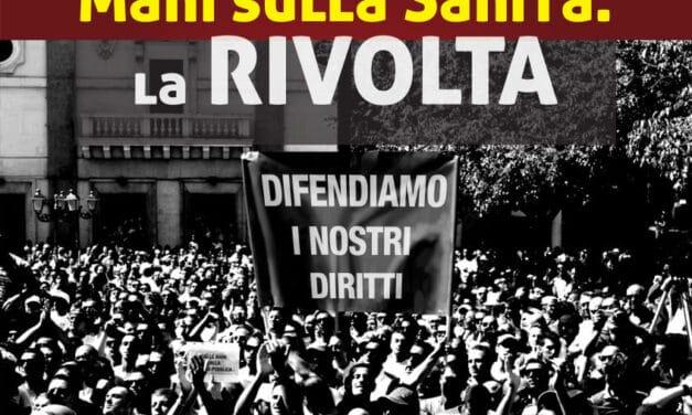 """Sanità, Giuliano Bugani: """"Non è cambiato molto, continua il suo smantellamento"""""""