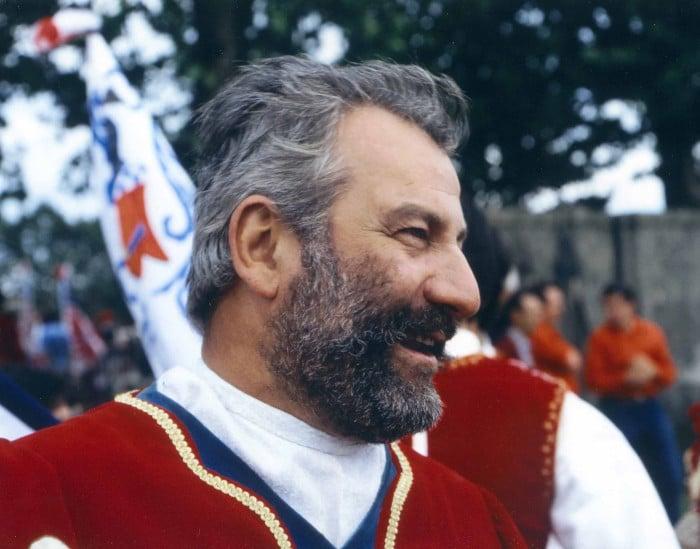 La scomparsa di Walter Padovani, una vita tra il Comune e il mondo del Palio