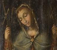 Faenza, festa del Patrono e donazione dei Ceri