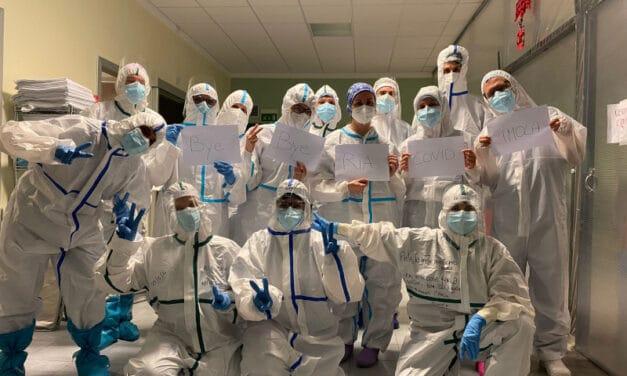 Coronavirus: a Imola chiude la rianimazione Covid. Oggi in Italia 3.937 casi e 121 morti