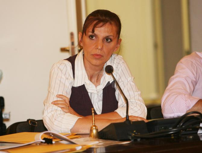 Si è spenta a 56 anni Cristina Carpeggiani, prima sindaca di Castel Guelfo
