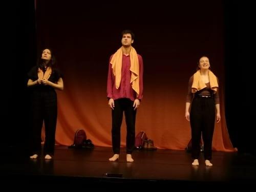 Bando per il teatro Osservanza vinto dal Duo Informale e dal Collettivo Museco