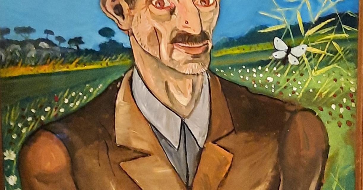 """Ligabue, """"Una vita d'artista"""", curata da Vittorio Sgarbi e Marzio Dall'Acqua"""