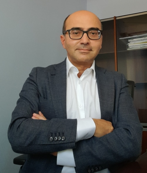Carlo Polito è il nuovo direttore del presidio ospedaliero di Imola