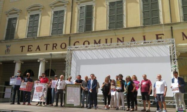Estate Faenza 2021: un calendario ricco di eventi per celebrare la ripresa