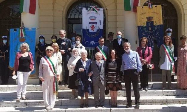 Cattolica conferisce la cittadinanza onoraria a Cesare Moisè Finzi