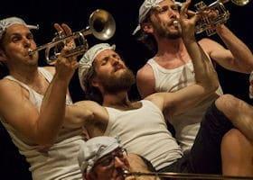 """Teatro Masini: riaperture estive """"col botto"""""""
