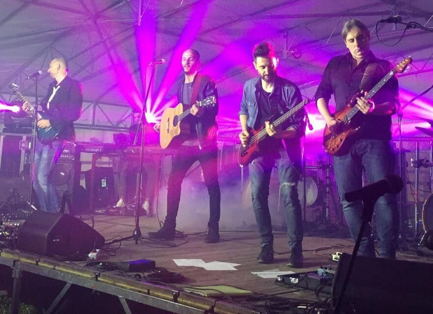 """I NoDimora alle selezioni per il """"Live Tour Sanremo Rock"""""""