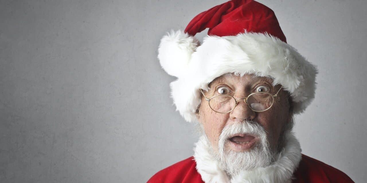 Io, Babbo Natale e la fatina dei denti