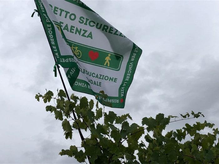 """Faenza: """"Progetto Sicurezza"""", presentata l'associazione per la sicurezza stradale"""
