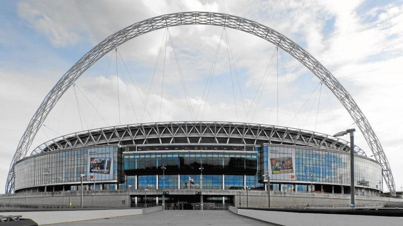 Wembley e la Nazionale italiana
