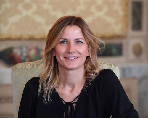 L'assessore Elena Penazzi entra nel Sern: scambio culturale fra enti regionali e svedesi