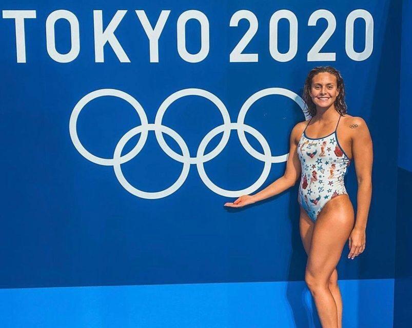 Nuoto, Martina Carraro settima nella finale olimpica sui 100 metri rana