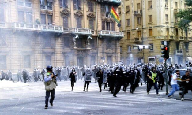 Genova 20 anni fa, i ricordi di oggi