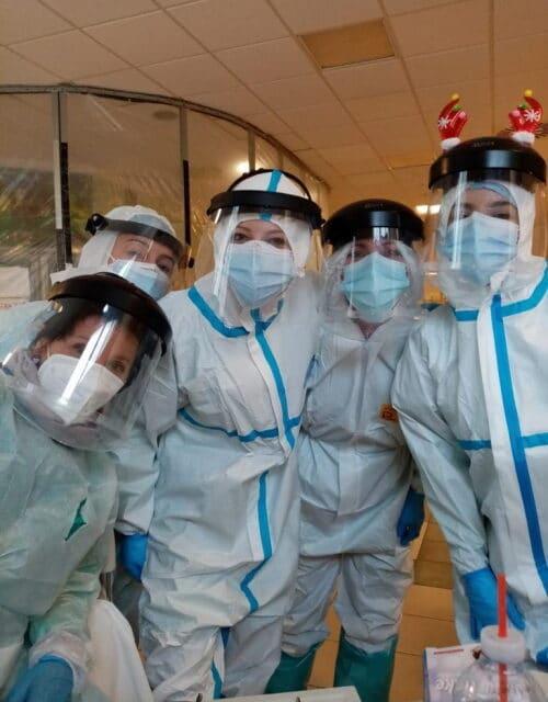 Sanità, allarme dei sindacati sulla carenza di infermieri soprattutto a Montecatone