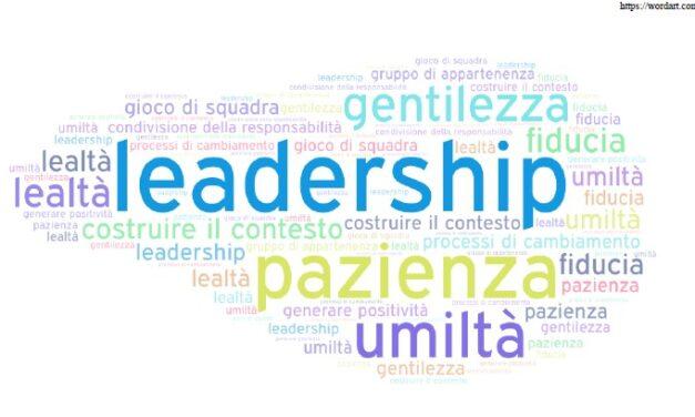 La leadership costruttiva