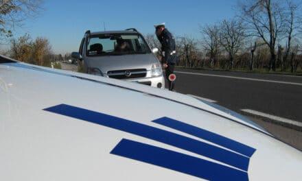 Grazie al Targa System la Polizia Locale trova un'auto rubata, in fuga i due ladri