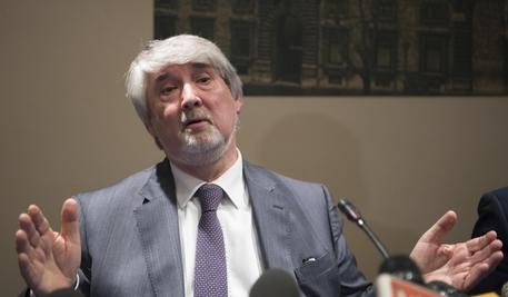 Giuliano Poletti è il segretario del circolo Pd di Bubano e non vuole parlare di Renzi