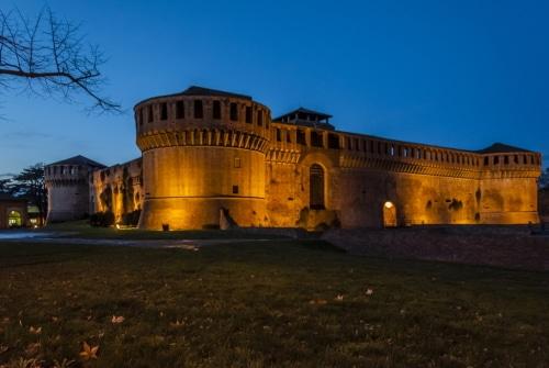 """""""Musei più aperti d'estate"""" in Rocca e a palazzo Tozzoni con iniziative speciali"""