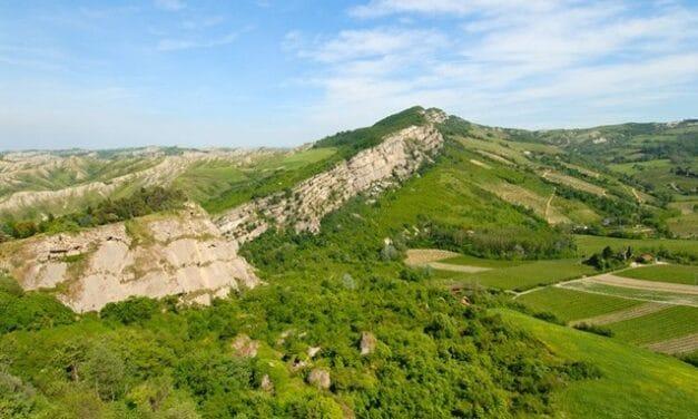Geo-Vagando per conoscere il patrimonio naturale della Valle del Santerno