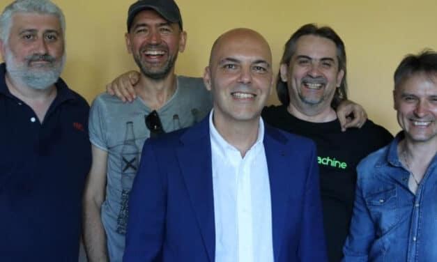 Leandro Pallozzi… un vecchio drago