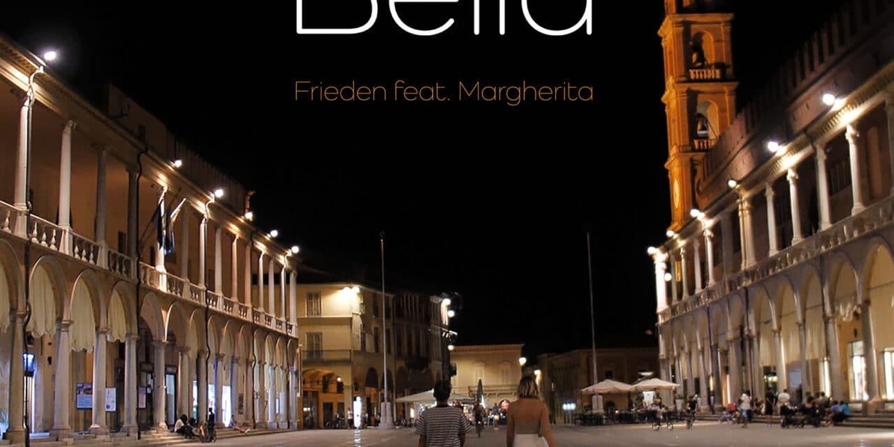 """""""Bella"""": un videoclip musicale per mostrare la città che riparte"""