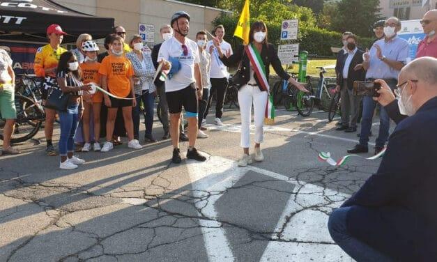 """Appennino Bike Tour 2021"", la ciclovia più lunga d'Italia"