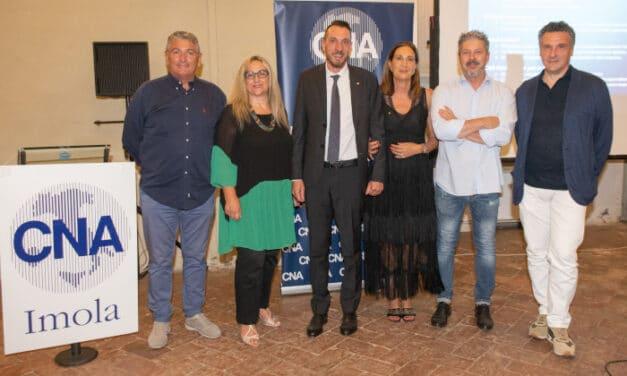 Cna Imola, Luca Palladino è il nuovo presidente